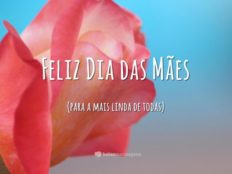 Feliz dia das Mães 4