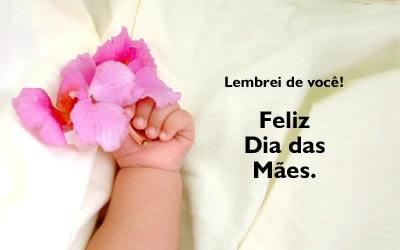 Feliz dia das Mães 8
